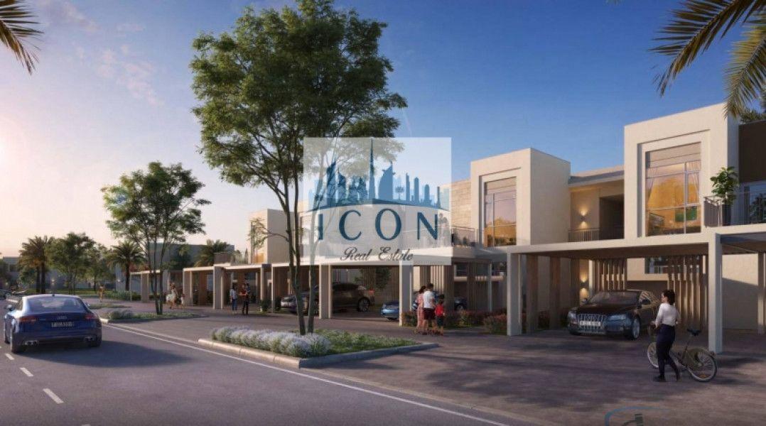 Villas for Rent in Dubai South, Dubai