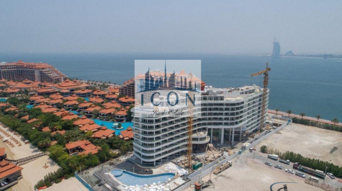 مشاريع جديدة - شقق للبيع في نخلة جميرا, دبي