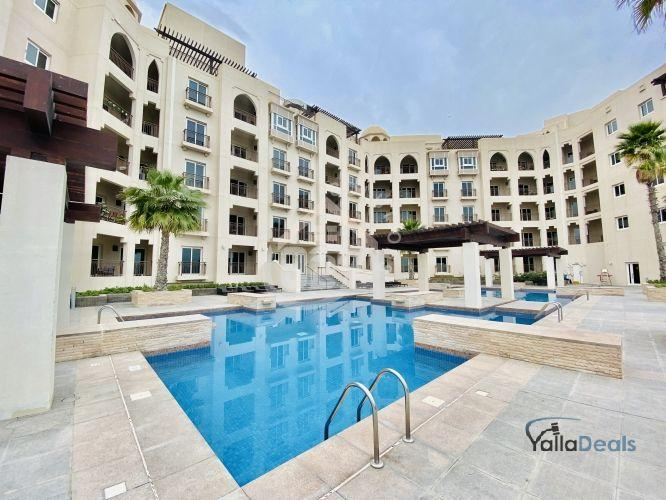 Apartments for Rent in Al Muroor, Abu Dhabi