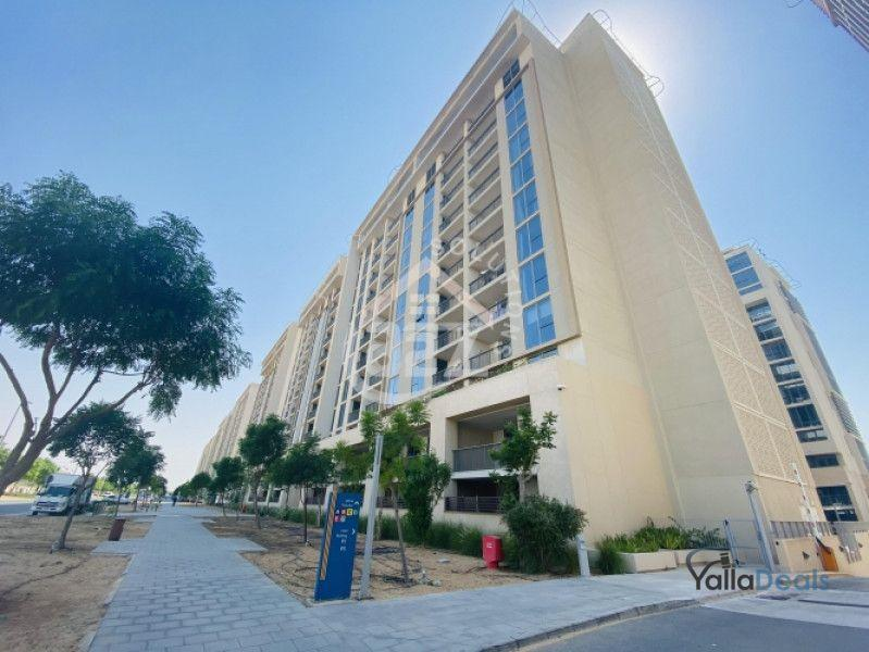 Villas for Rent in Al Raha Beach, Abu Dhabi