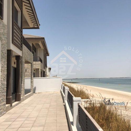 Villas for Rent in Al Reem Island, Abu Dhabi