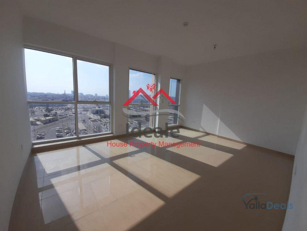 Apartments for Rent in Airport Road, Abu Dhabi