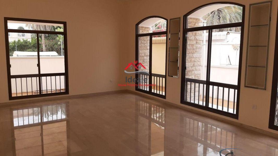 Villas for Rent in Al Karamah, Abu Dhabi