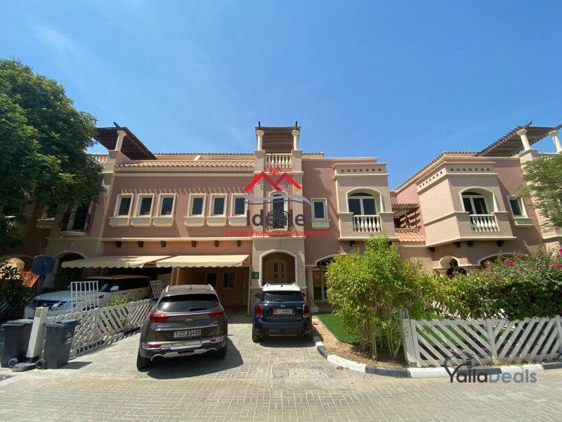 Villas for Rent in Al Mushrif, Abu Dhabi