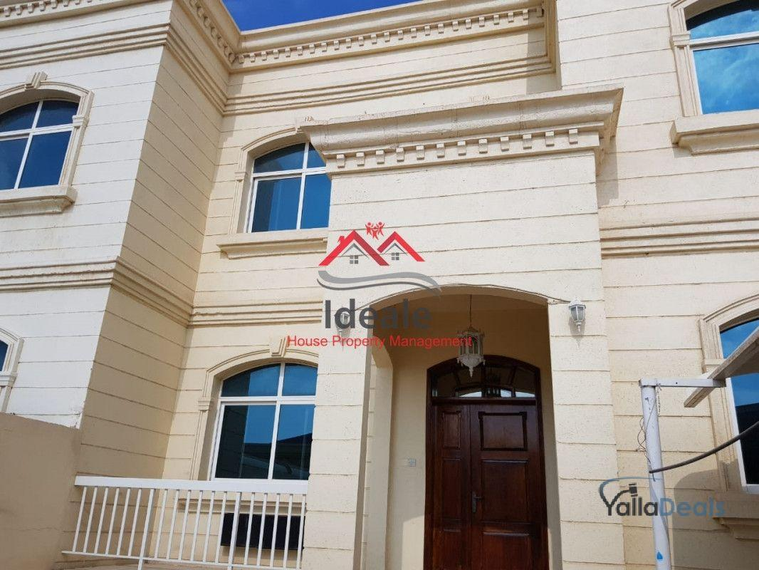 Villas for Rent in Between Two Bridges, Abu Dhabi