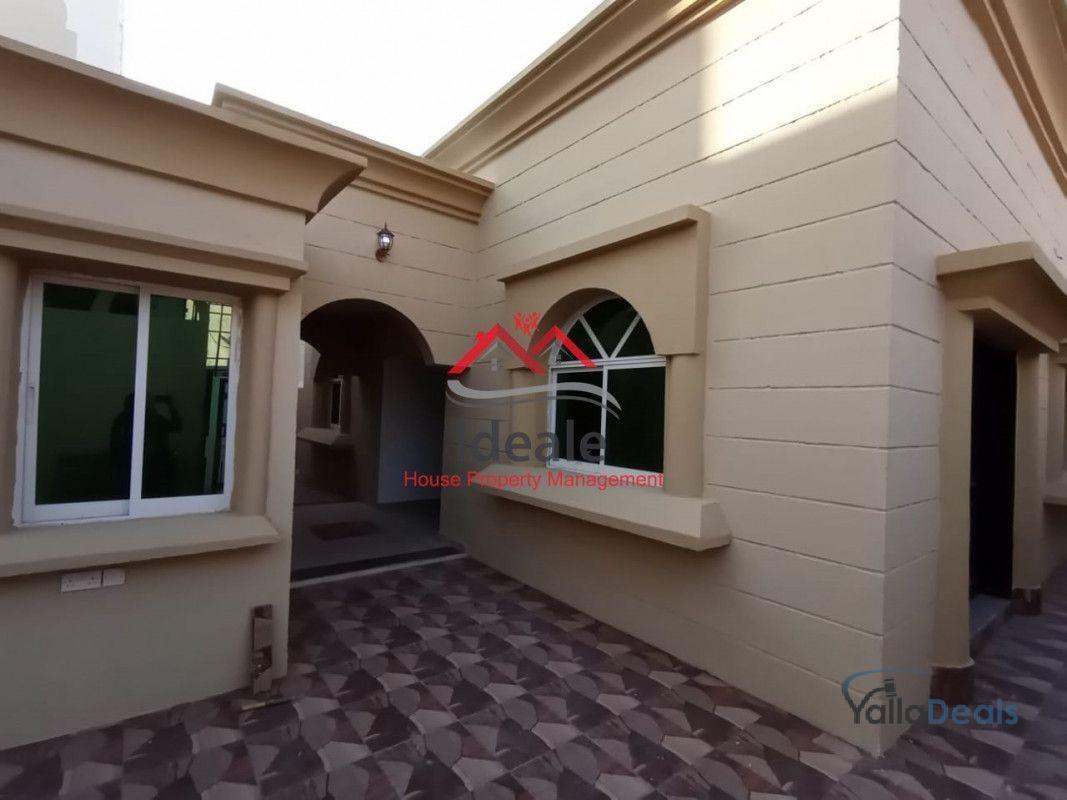 Villas for Rent in Al Shamkha, Abu Dhabi