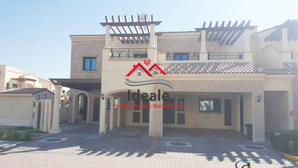 Villas for Rent in Al Salam Street, Abu Dhabi