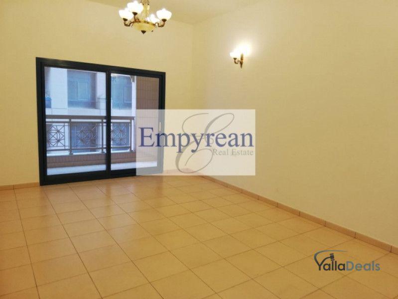 Apartments for Rent in International City, Dubai