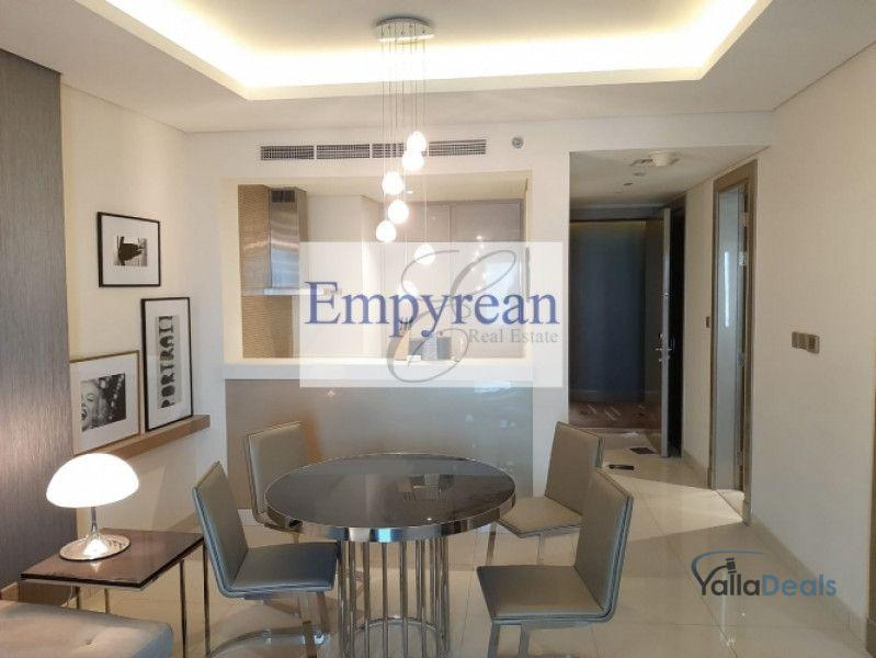 Apartments for Rent in Business Bay, Dubai