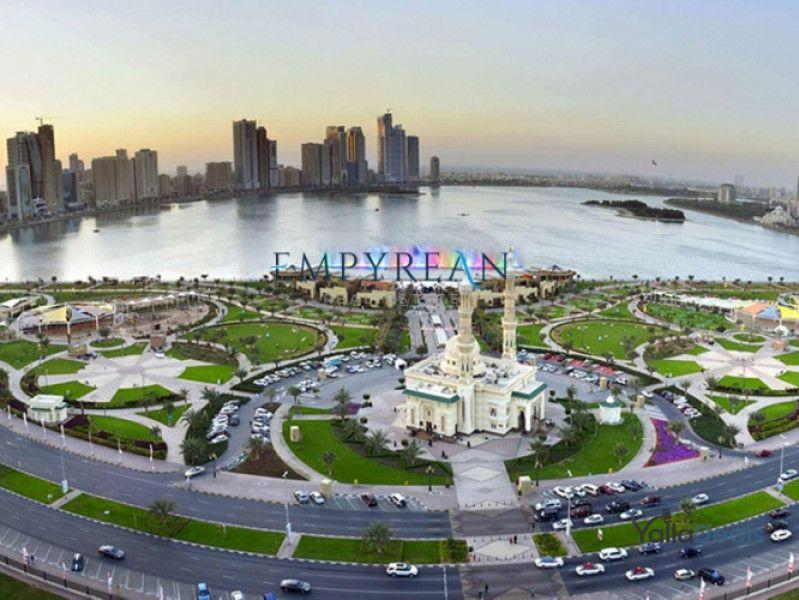New Projects - Apartments for Sale in Al Khan, Al Sharjah