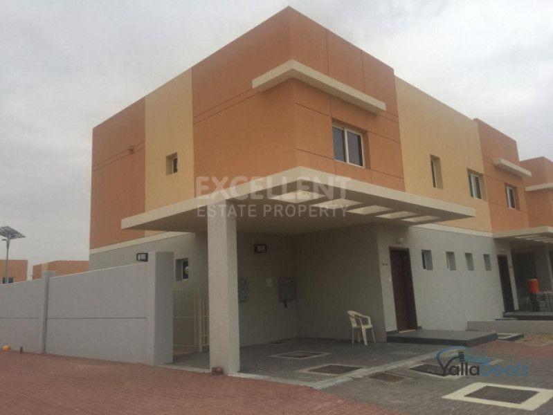 New Projects - Villas for Sale in Al Samha, Abu Dhabi