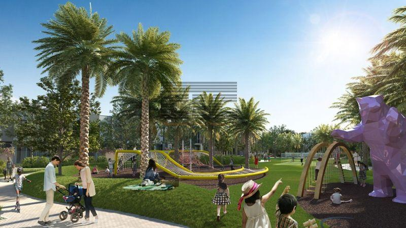 New Projects - Villas for Sale in Arabian Ranches 3, Dubai