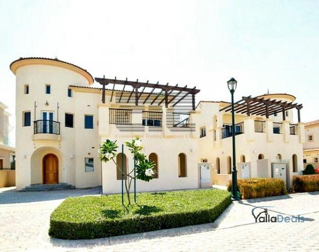 New Projects - Villas for Sale in Jumeirah Golf Estates, Dubai