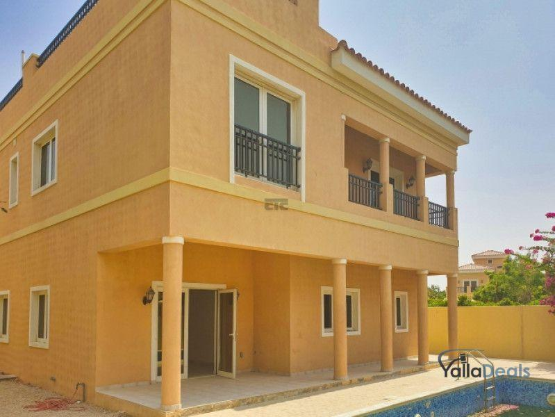 New Projects - Villas for Sale in The Villa, Dubai