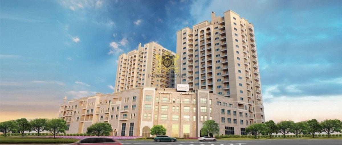New Projects - Apartments for Sale in Jebel Ali, Dubai