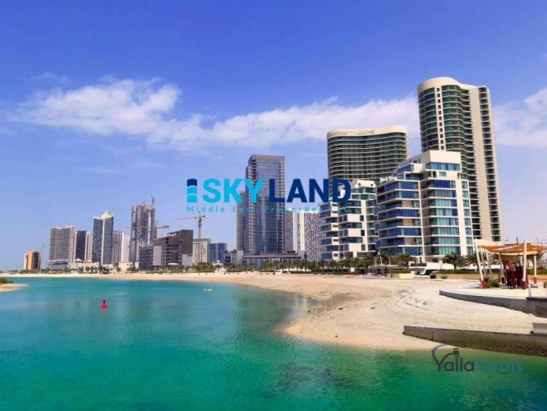 مشاريع جديدة - شقق للبيع في جزيرة الريم, أبو ظبي