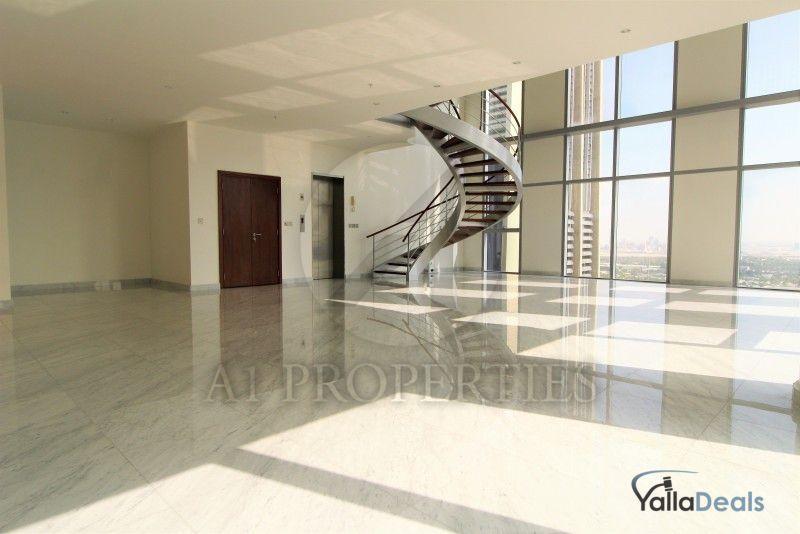 Penthouses for Rent in DIFC, Dubai