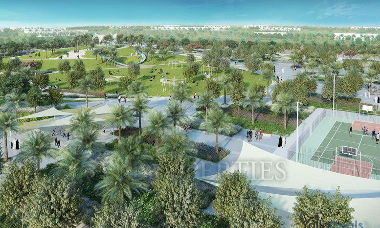 Real Estate_Villas for Sale_Al Tai