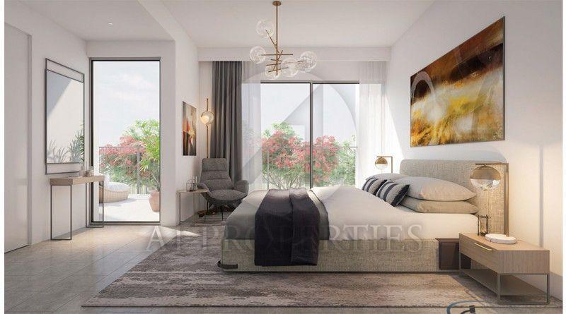 Townhouses for Sale in Tilal Al Ghaf Development, Dubai