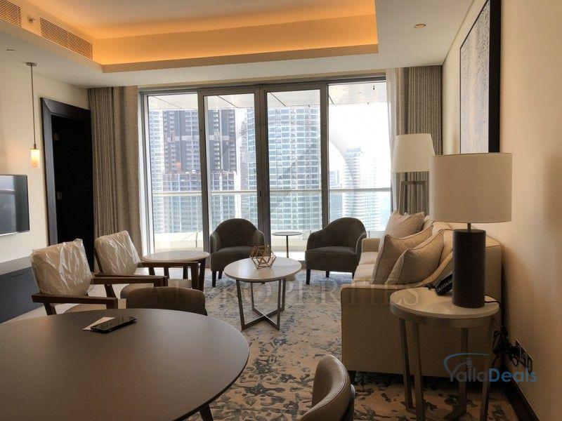 Hotel Rooms & Apartments for Sale in Downtown Dubai, Dubai