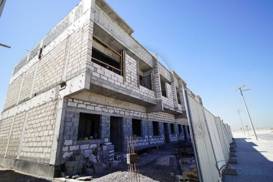 Compounds For Sale  in Al Furjan, Dubai