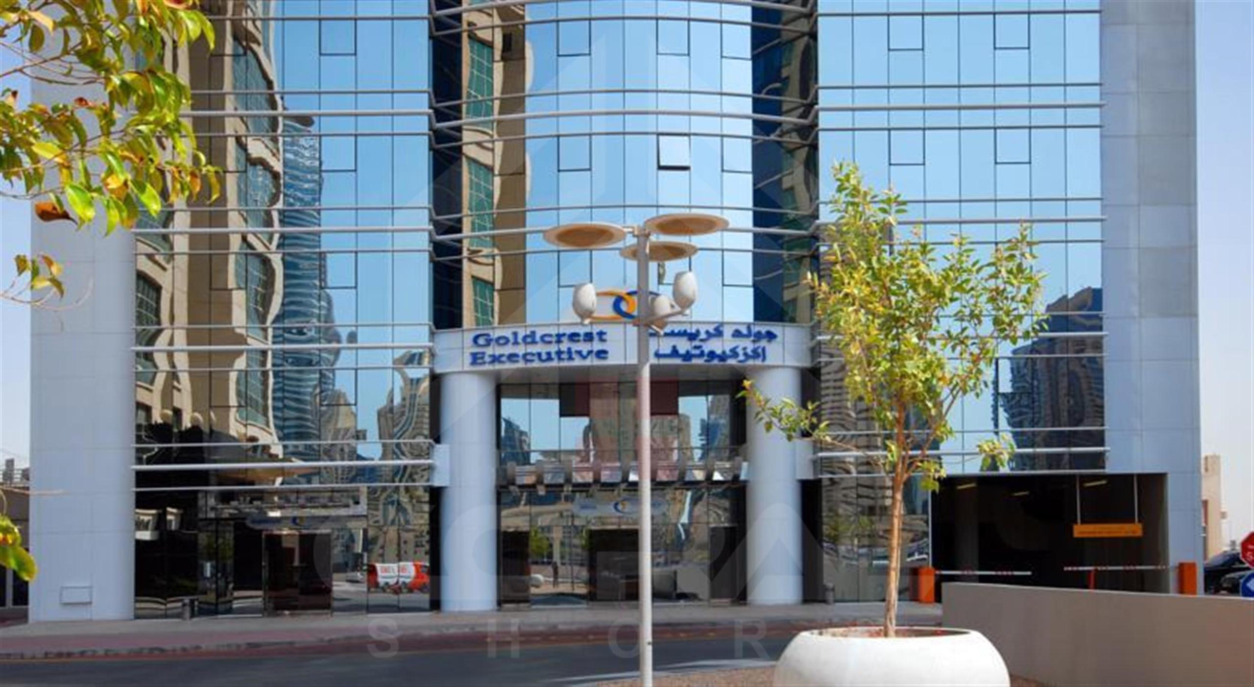 عقار تجاري للإيجار في أبراج بحيرات جميرا, دبي