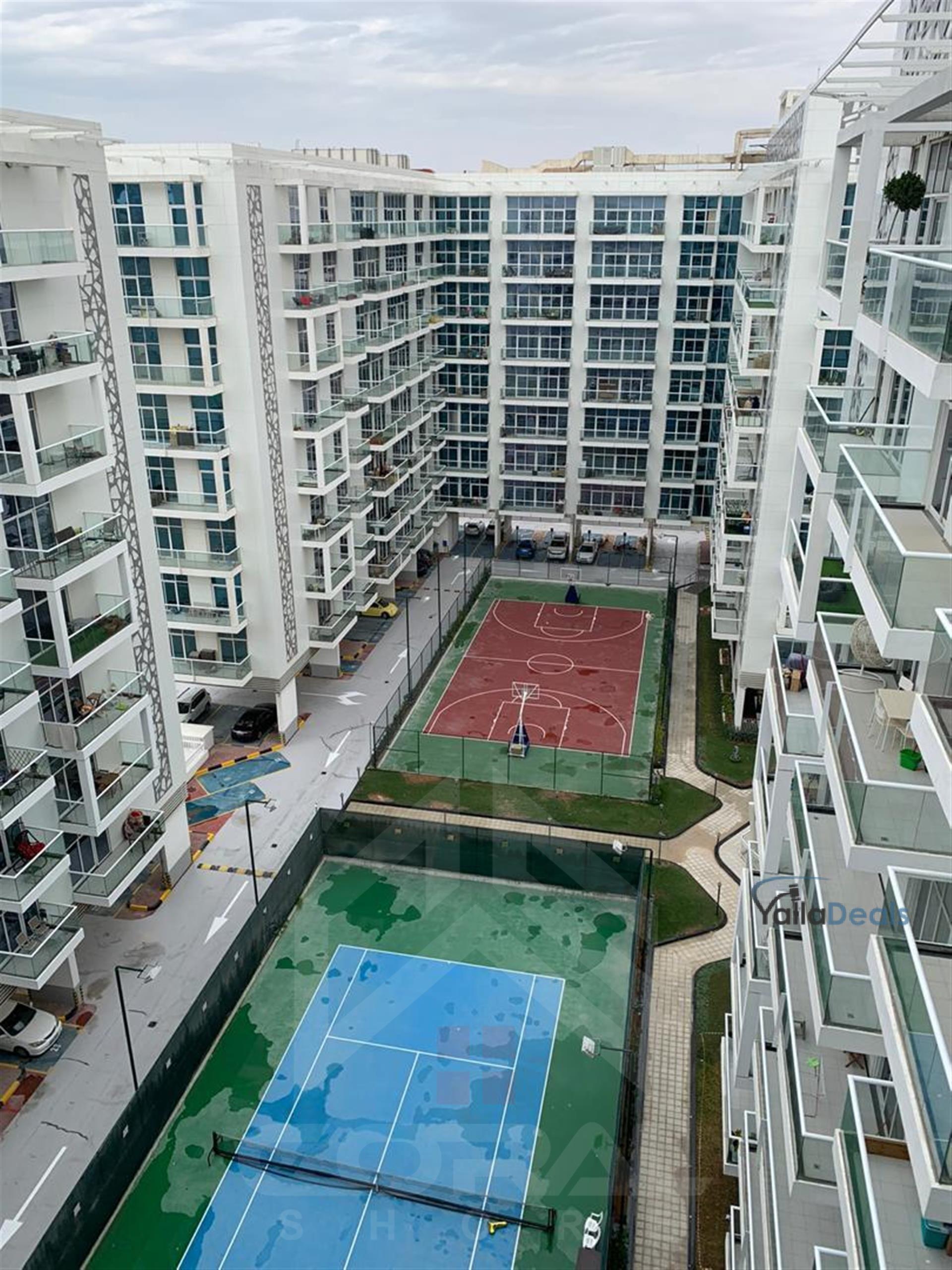 Apartments for Rent in Dubai Studio City, Dubai