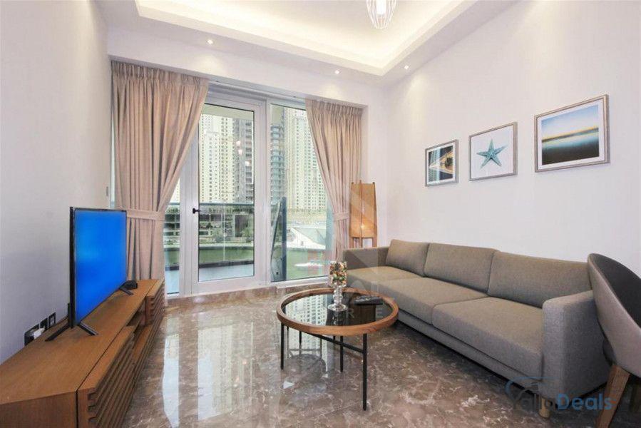 Hotel Rooms & Apartments for Rent in Dubai Marina, Dubai