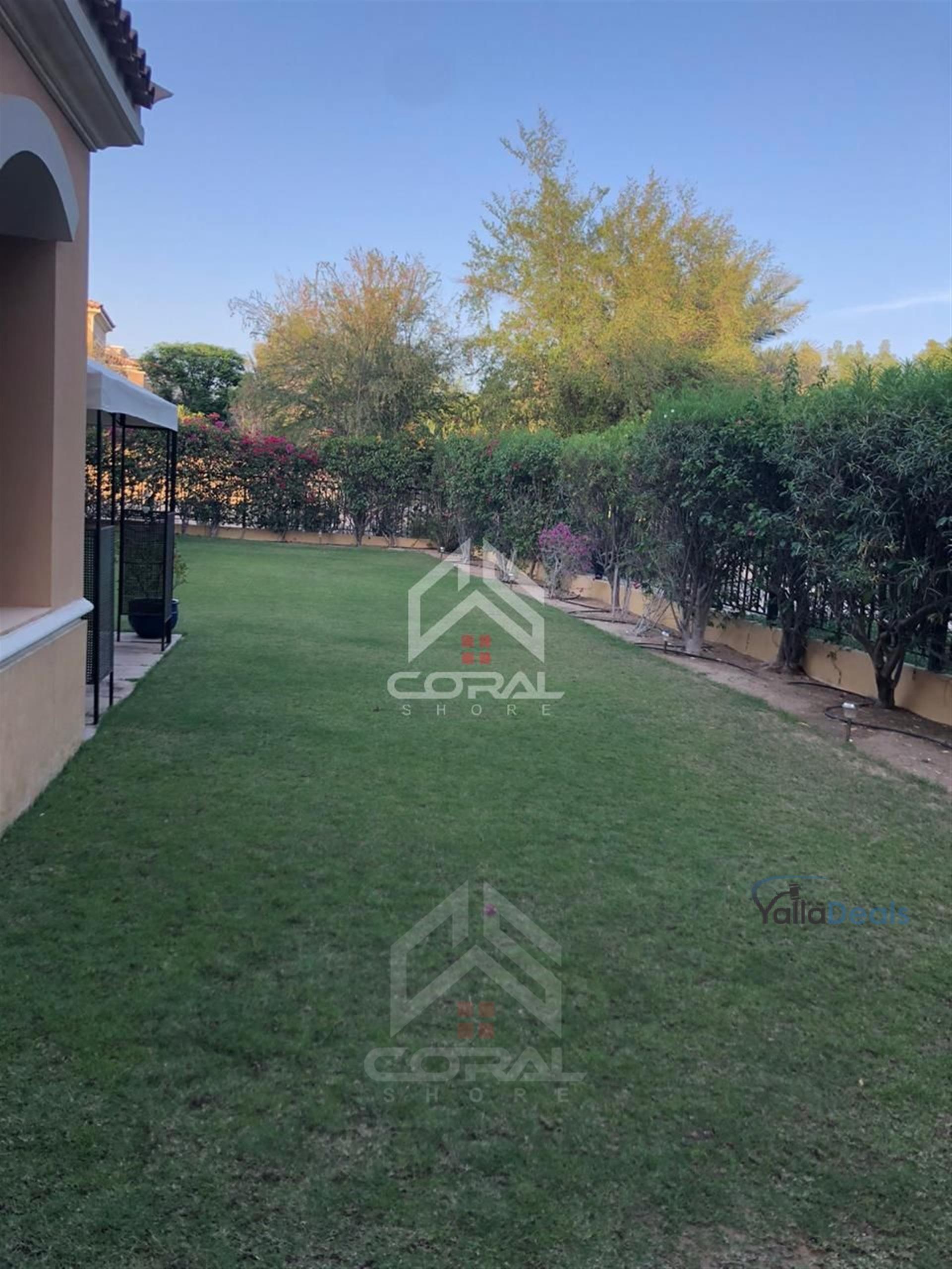 Villas for Rent in Arabian Ranches, Dubai