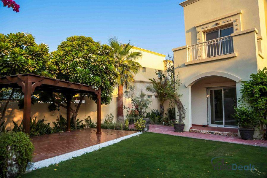 Villas for Rent in The Springs, Dubai