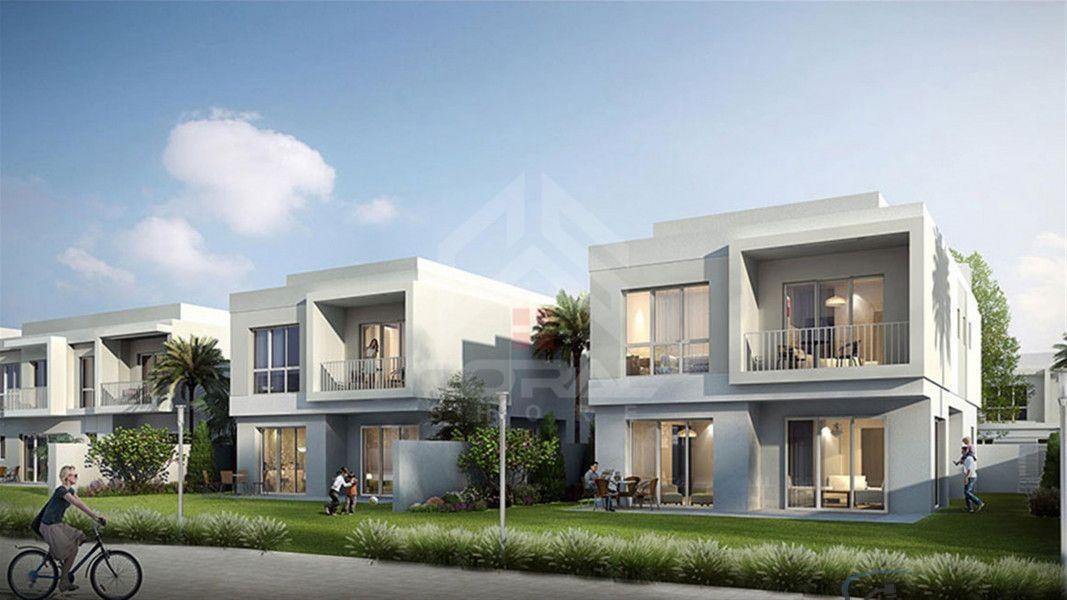 Townhouses for Rent in Mudon, Dubai