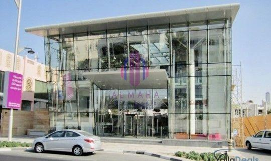 Real Estate_Commercial Property for Rent_JBR Jumeirah Beach Residence