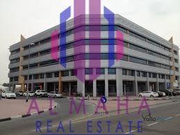 Real Estate_Commercial Property for Rent_Al Garhoud