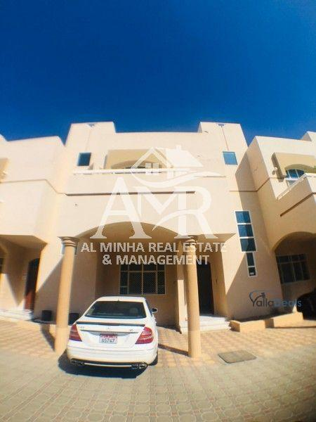 Villas for Rent in Al Asharej, Al Ain