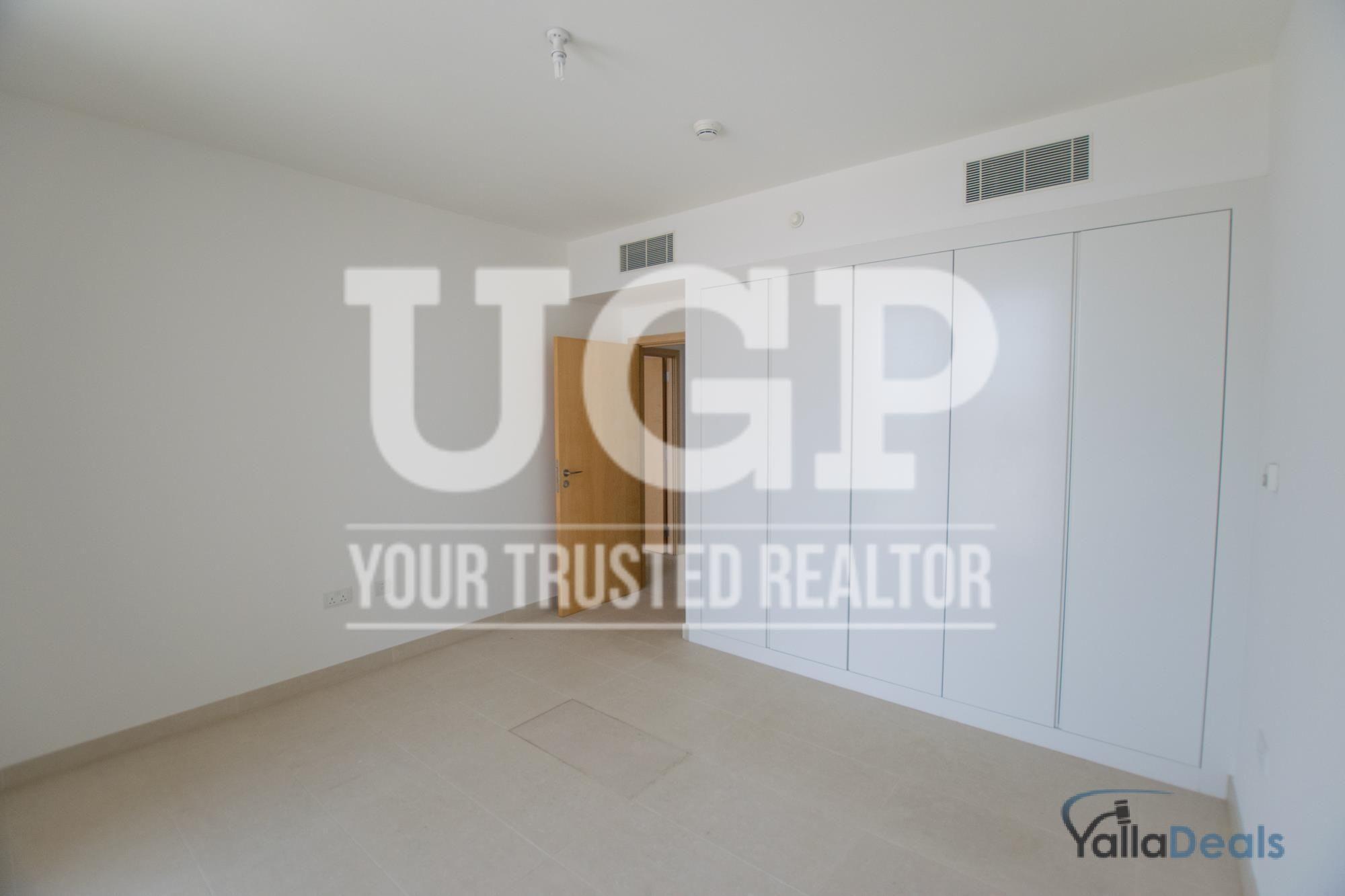 Real Estate_Apartments for Rent_Al Raha Beach