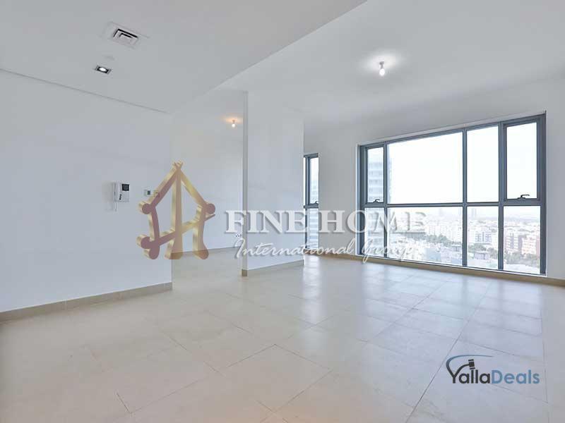 Apartments for Rent in Danet Abu Dhabi, Abu Dhabi