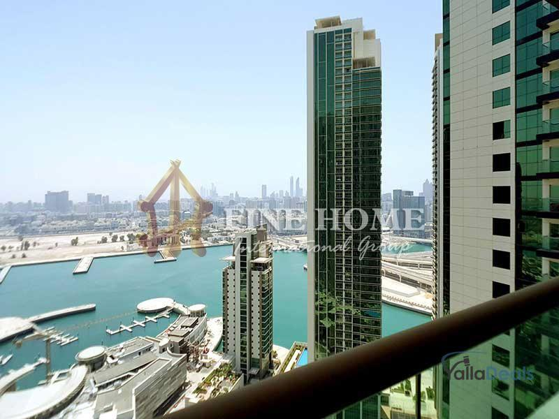 Apartments for Sale in Al Reem Island, Abu Dhabi