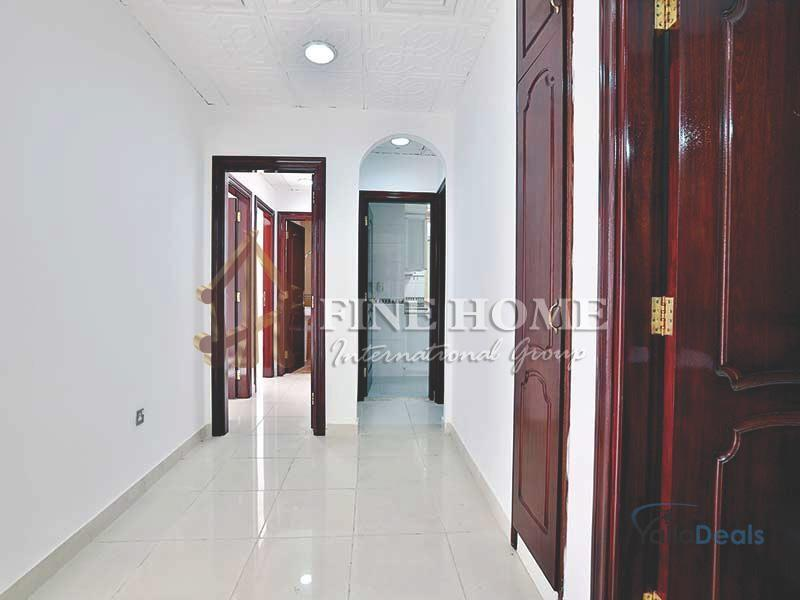 Apartments for Rent in Al Nahyan, Abu Dhabi