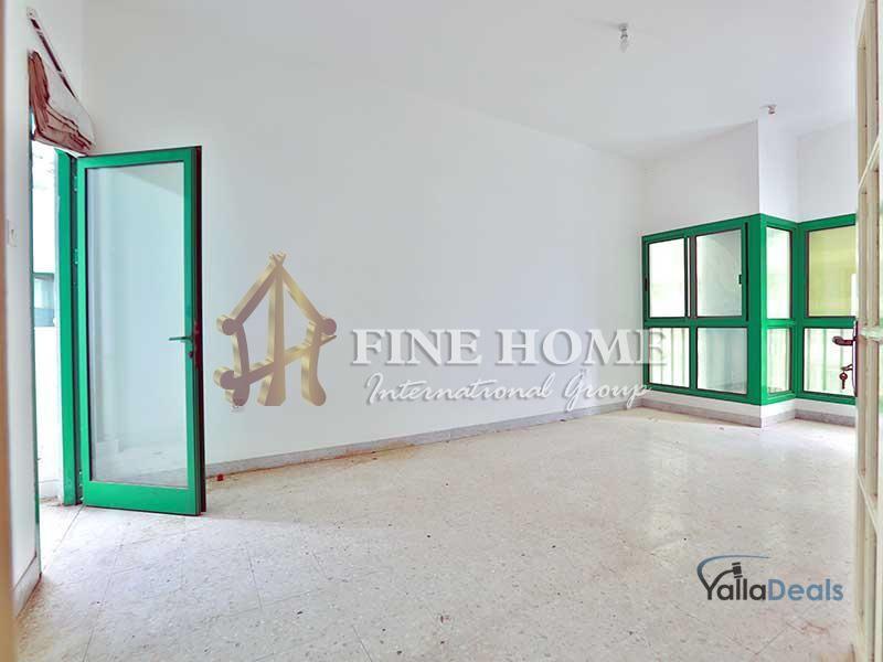 Apartments for Rent in Al Muroor, Abu Dhabi