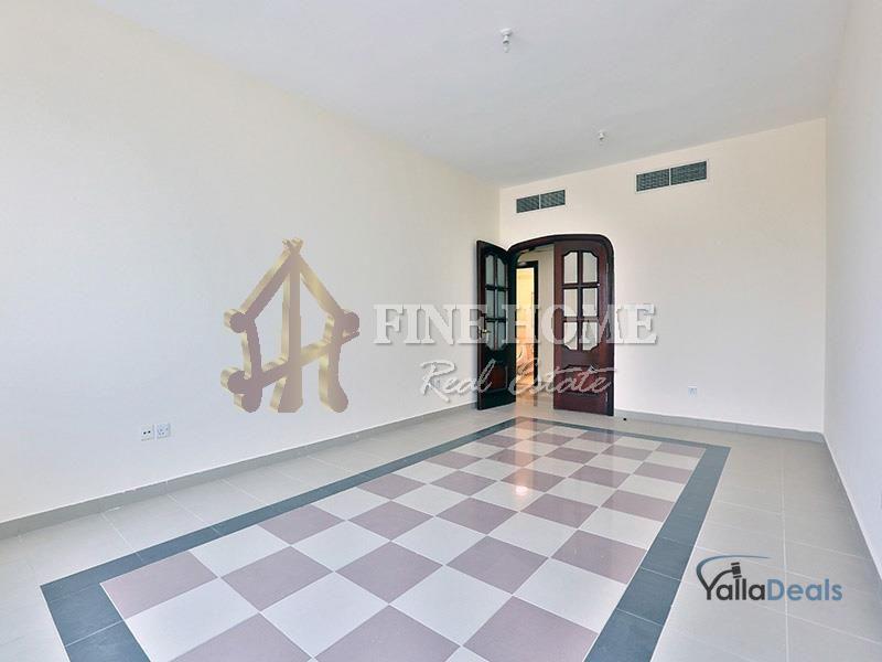 Apartments for Rent in Al Corniche, Abu Dhabi