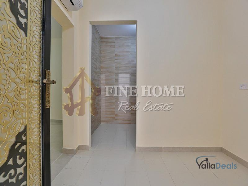 Apartments for Rent in Shakhbout City, Abu Dhabi