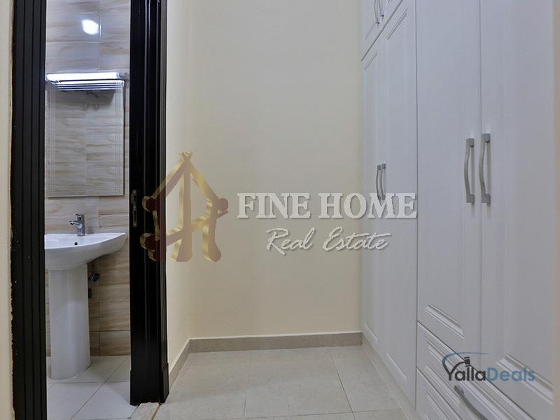 Real Estate_Apartments for Rent_Shakhbout City