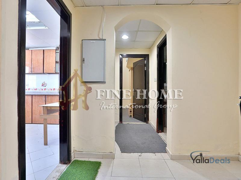 Apartments for Rent in Mohamed Bin Zayed City, Abu Dhabi