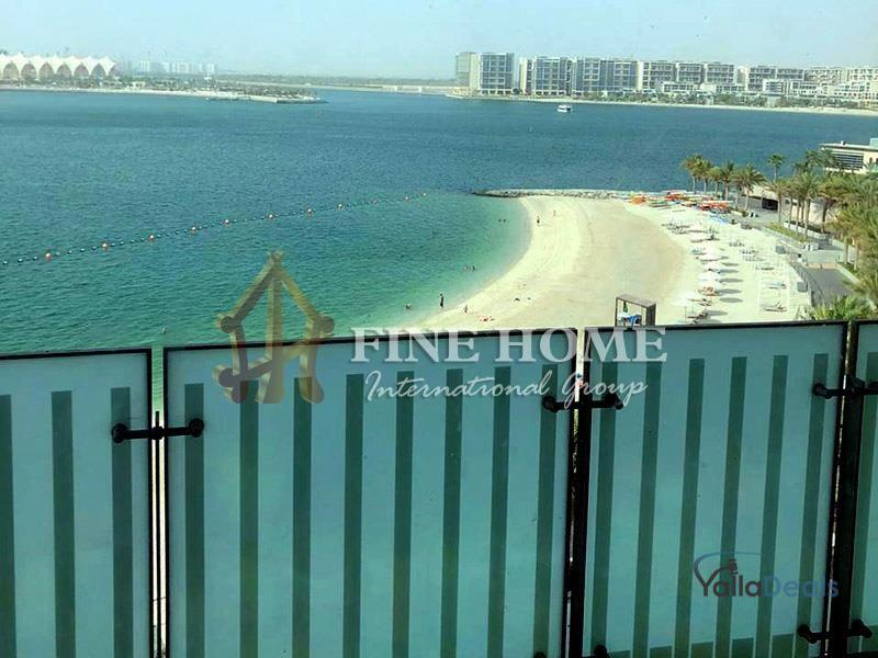 Apartments for Rent in Al Raha Beach, Abu Dhabi