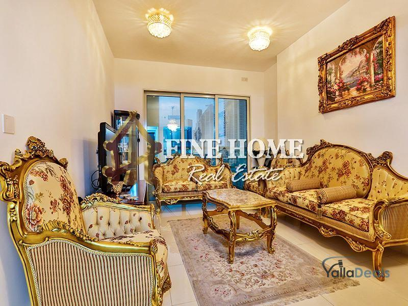 Apartments for Rent in Al Reem Island, Abu Dhabi