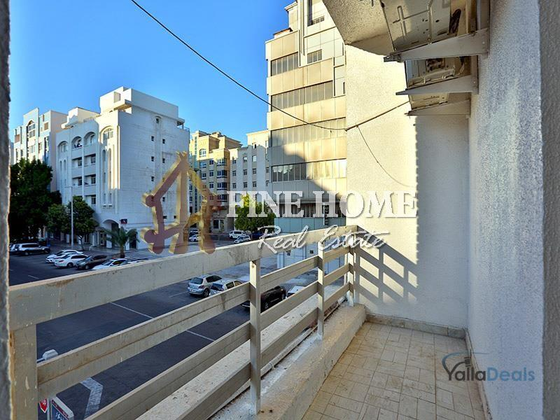 Apartments for Rent in Al Dhafrah, Abu Dhabi
