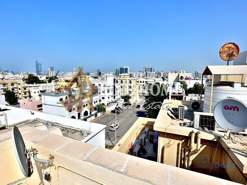 Apartments for Rent in Al Manaseer, Abu Dhabi