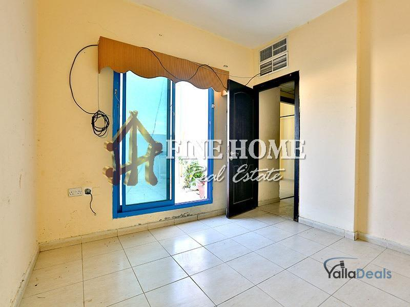Real Estate_Apartments for Rent_Mohamed Bin Zayed City