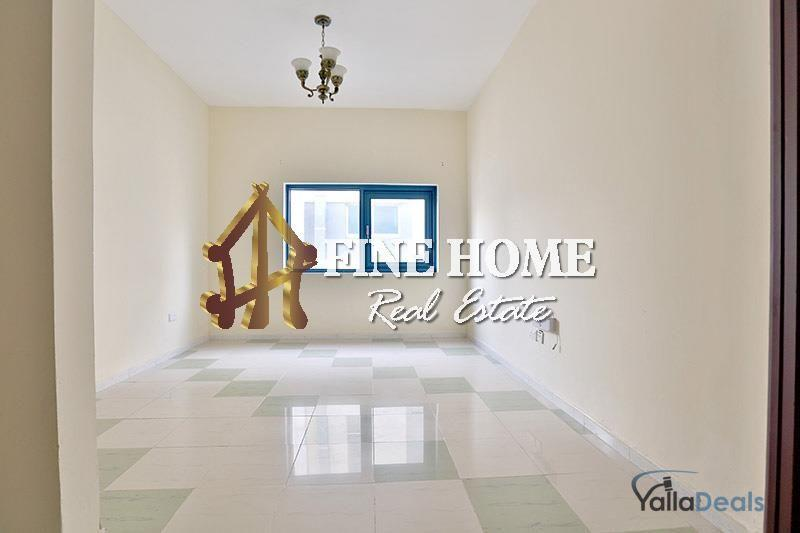 Real Estate_Apartments for Rent_Al Salam Street