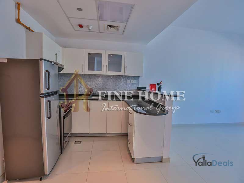 Real Estate_Apartments for Rent_Al Reem Island